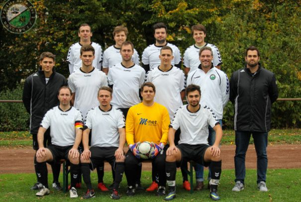 Kantersieg im Spiel gegen TSV Waldtrudering