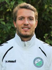Florian Burmeister