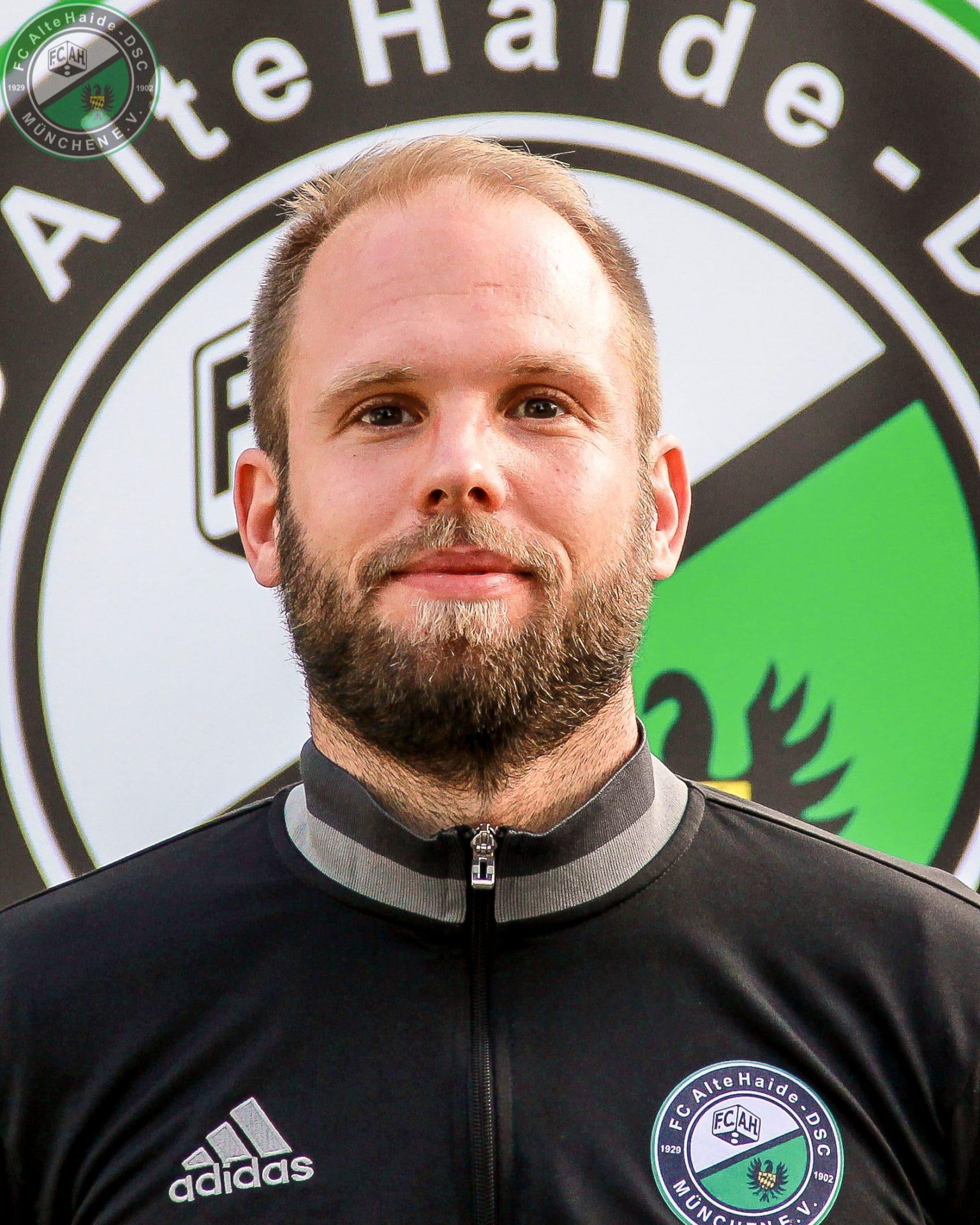 Fabian Beckmann