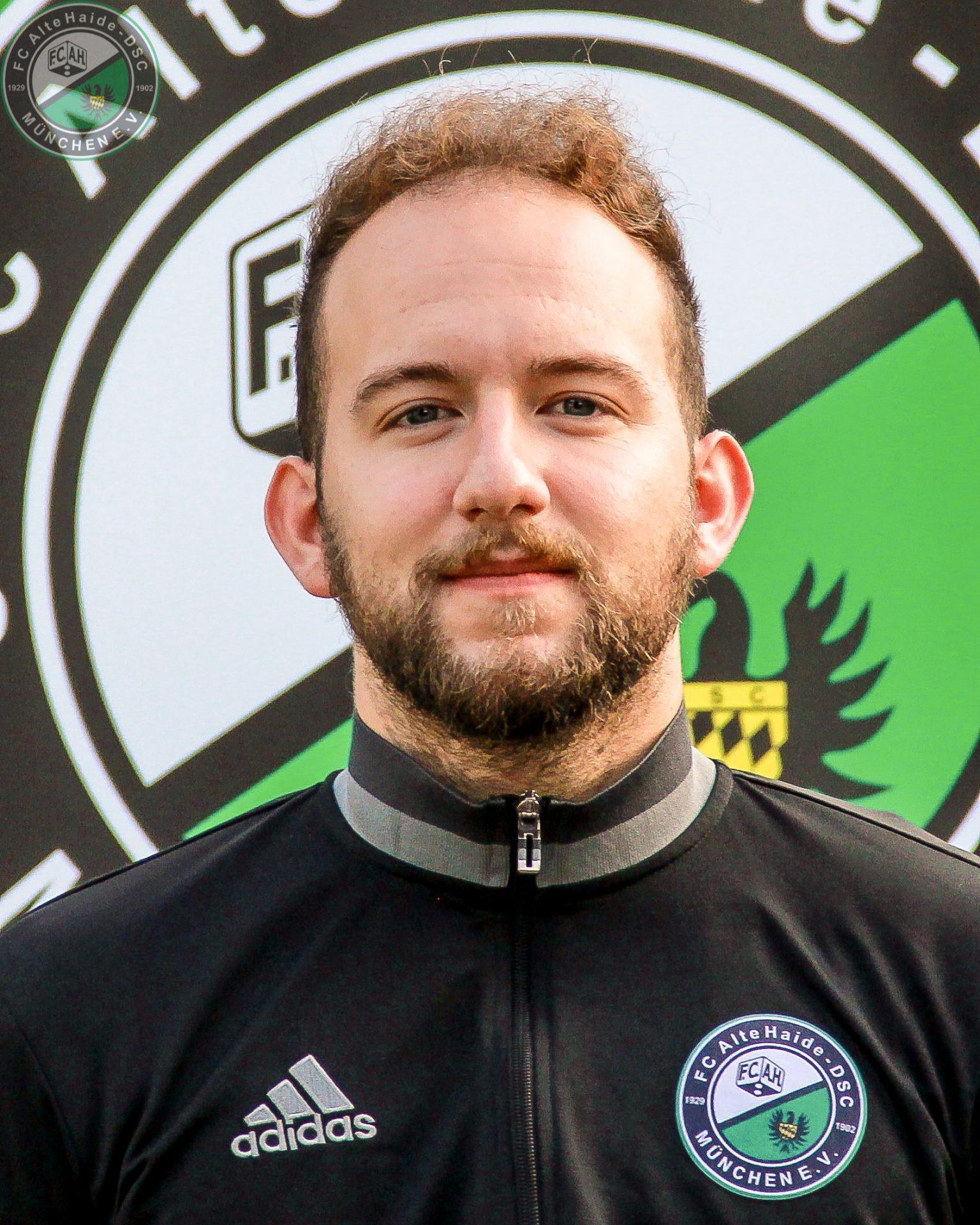 Emir Beglerovic