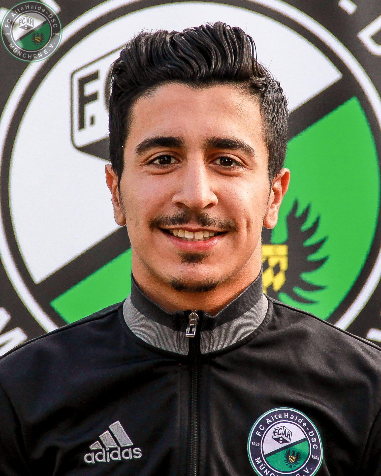 Bilal Mohibi