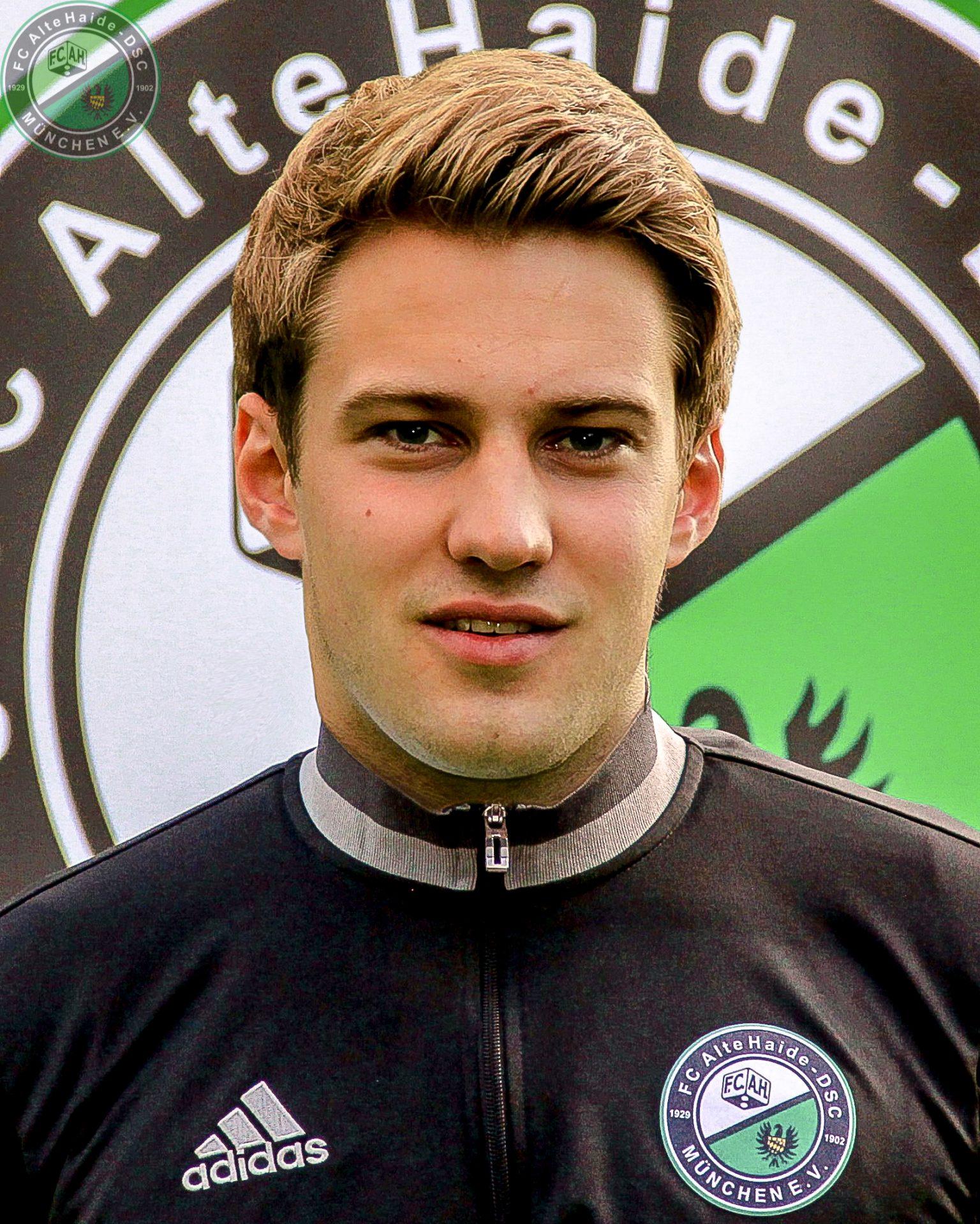 Daniel Neumeier