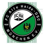 FC Alte Haide - DSC München