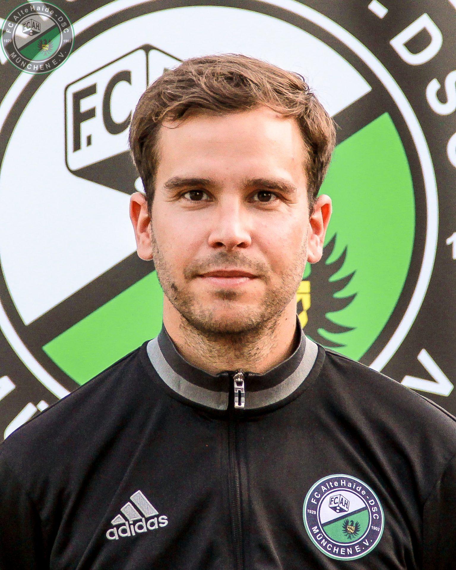 Florian Moik