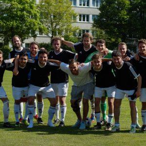 Souveränes 3:0 gegen Inhauser Moos – Alte Haide zurück an der Spitze