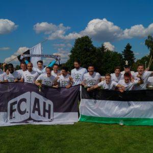 Alte Haide sichert sich Kreisliga-Meisterschaft