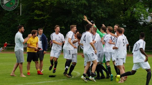 FC Alte Haide – DSC sichert Tabellenführung